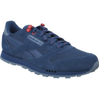 Skor Pojkar Sneakers Reebok Sport Classic Leather CN4703