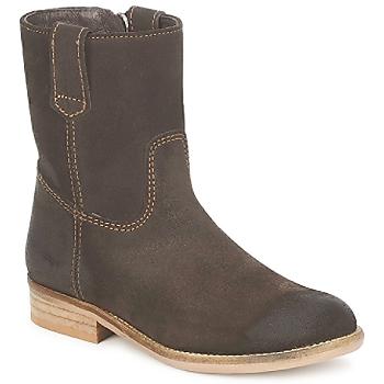 Skor Barn Boots Hip DIRAN Brun