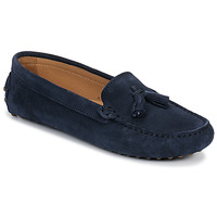 Skor Dam Loafers Casual Attitude JALAYALE Marin