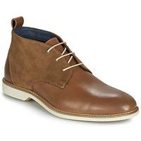 Skor Herr Boots Casual Attitude JALAYAPE Brun