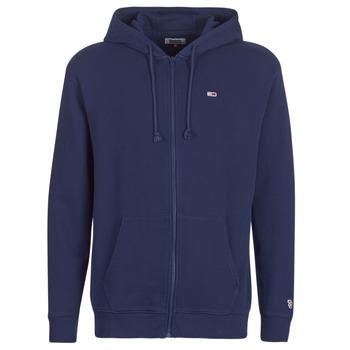 textil Herr Sweatshirts Tommy Jeans TJM TOMMY CLASSICS Marin