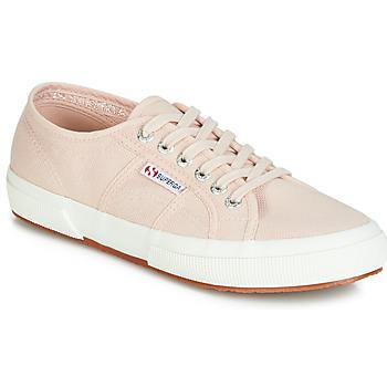 Skor Dam Sneakers Superga 2750 COTU CLASSIC Rosa