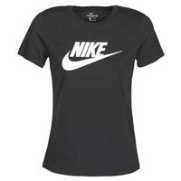 textil Dam T-shirts Nike NIKE SPORTSWEAR Svart