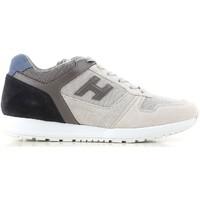Skor Herr Sneakers Hogan HXM3210Y851I7G786S multicolore