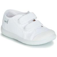 Skor Barn Sneakers Citrouille et Compagnie JODIPADE Vit
