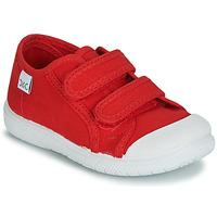 Skor Barn Sneakers Citrouille et Compagnie JODIPADE Röd