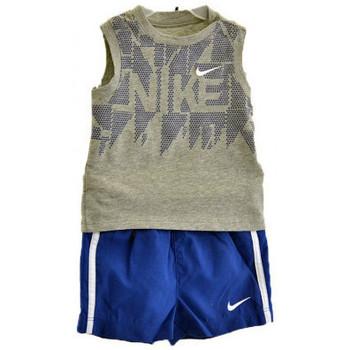 textil Pojkar Set Nike  Flerfärgad