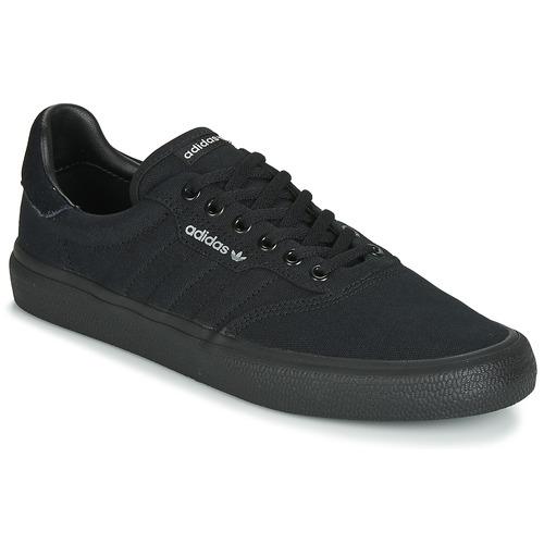 Skor Sneakers adidas Originals 3MC Svart
