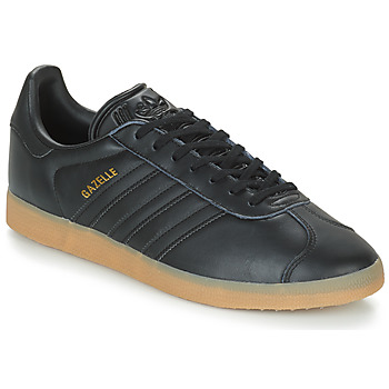 Skor Sneakers adidas Originals GAZELLE Svart