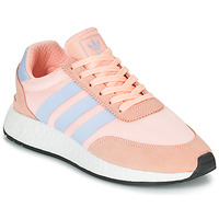 Skor Dam Sneakers adidas Originals I-5923 W Rosa