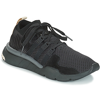 Skor Herr Sneakers adidas Originals EQT SUPPORT MID ADV Svart