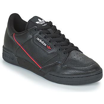 Skor Sneakers adidas Originals CONTINENTAL 80 Svart