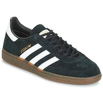 Skor Herr Sneakers adidas Originals HANDBALL SPZL Svart