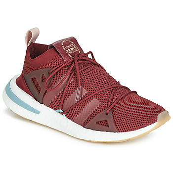 Skor Dam Sneakers adidas Originals ARKYN W Bordeaux
