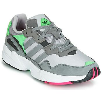 Skor Herr Sneakers adidas Originals YUNG 96 Vit