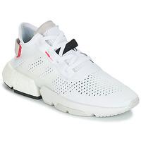 Skor Herr Sneakers adidas Originals P.O.D Vit