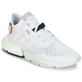Skor Herr Sneakers adidas Originals P.O.D Vit 1681903d5c29e