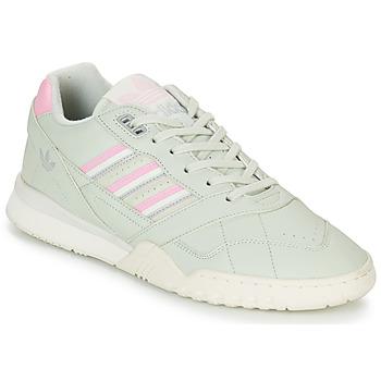 Skor Herr Sneakers adidas Originals A.R. TRAINER Grön