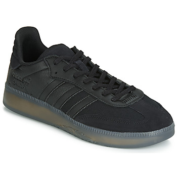 Skor Herr Sneakers adidas Originals SAMBA RM Svart