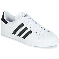 Skor Sneakers adidas Originals COAST STAR Vit / Svart