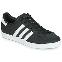 Skor Sneakers adidas Originals COAST STAR Svart / Vit
