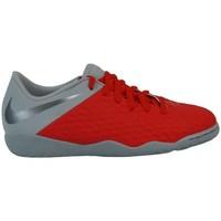 Skor Barn Sneakers Nike Hypervenom Phantom Academy Röda,Gråa