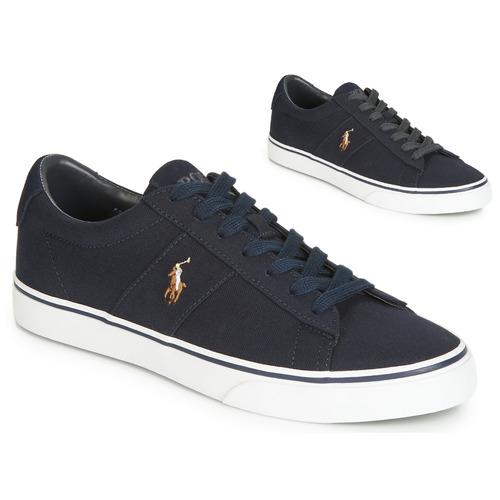 skor herr sneakers