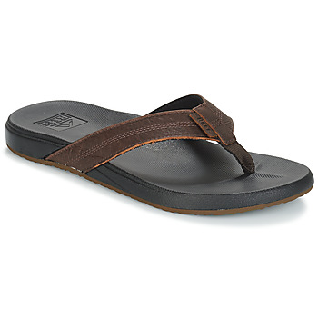 Skor Herr Flip-flops Reef CUSHION BOUNCE PHANTOM LE Brun