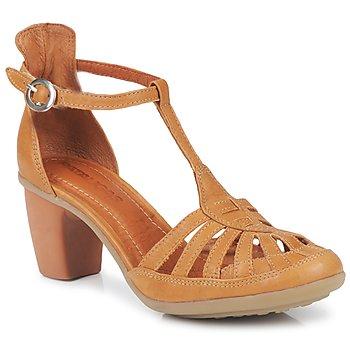 Skor Dam Sandaler Pataugas FARREL Läder
