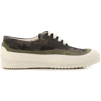 Skor Dam Sneakers Hogan HXW2580AF90IYLV616 color Mimetico