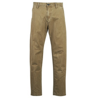 textil Herr Chinos / Carrot jeans G-Star Raw BRONSON STRAIGHT TAPERED CHINO Beige