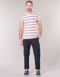 textil Herr Chinos / Carrot jeans G-Star Raw BRONSON STRAIGHT TAPERED CHINO Marin