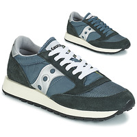 Skor Sneakers Saucony Jazz Original Vintage Blå