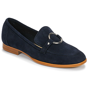 Skor Dam Loafers Esprit Chanty R Loafer Marin