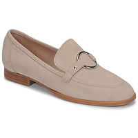 Skor Dam Loafers Esprit Chanty R Loafer Beige