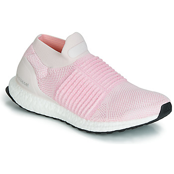 the best attitude beedd c3fb9 Skor Dam Löparskor adidas Originals ULTRABOOST LACELESS Rosa