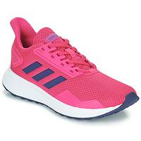Skor Barn Sneakers adidas Performance DURAMO 9 K Rosa