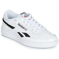 Skor Sneakers Reebok Classic REVENGE PLUS MU Vit / Svart