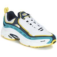 Skor Herr Sneakers Reebok Classic DAYTONA DMX VECTOR Vit / Blå