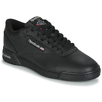 Skor Sneakers Reebok Classic EXOFIT LO CLEAN LOGO INT Svart