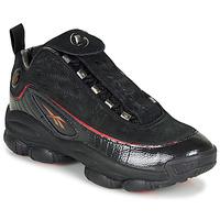Skor Herr Sneakers Reebok Classic IVERSON LEGACY Svart / Vit