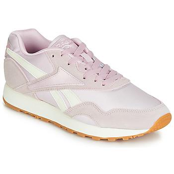 Skor Dam Sneakers Reebok Classic RAPIDE Rosa
