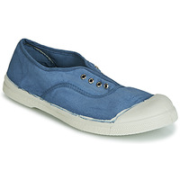 Skor Dam Sneakers Bensimon TENNIS ELLY Denim