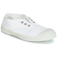 Skor Barn Sneakers Bensimon TENNIS ELLY Vit