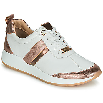 Skor Dam Sneakers JB Martin 1KAP Vit