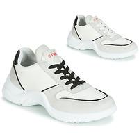 Skor Dam Sneakers Chattawak ASTRAGALE Vit