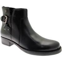Skor Dam Boots Riposella RIP82839ne nero