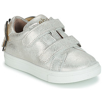 Skor Flickor Sneakers Acebo's BAMBU Beige