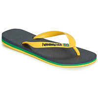 Skor Flip-flops Havaianas BRASIL LAYERS Marin