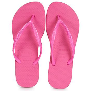 Skor Dam Flip-flops Havaianas SLIM Rosa